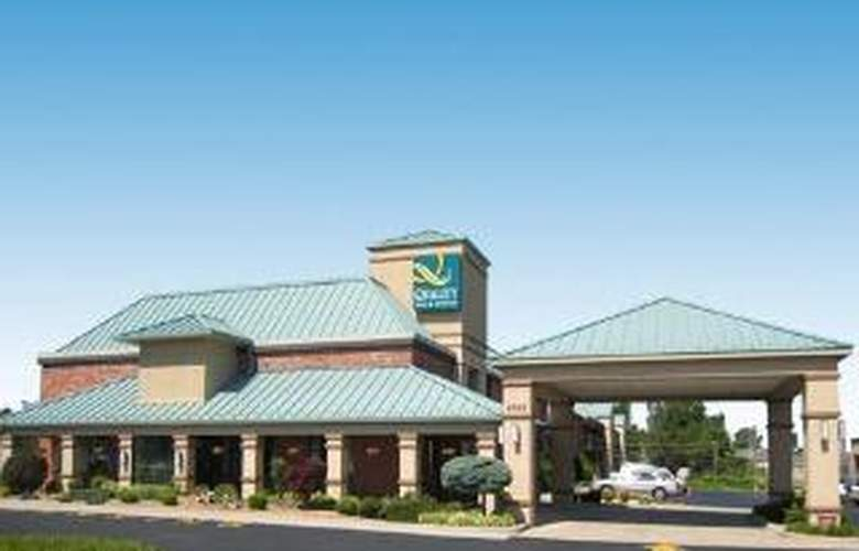 Quality Inn & Suites Springfield - Hotel - 0