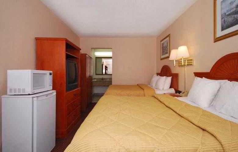 Comfort Inn Downtown - Nashville - Room - 3