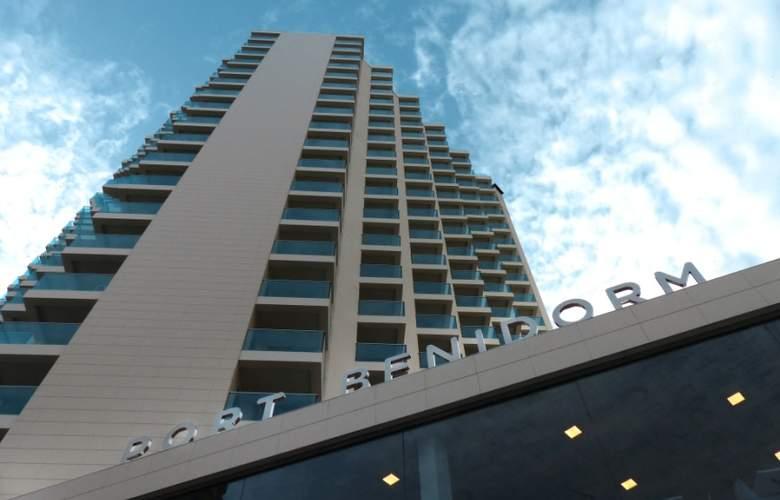 Port Benidorm - Hotel - 0