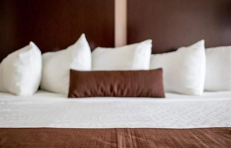 Best Western Plus Eastgate Inn & Suites - Room - 74