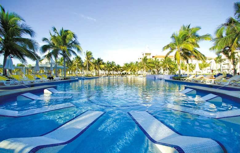 Riu Palace Riviera Maya - Pool - 2