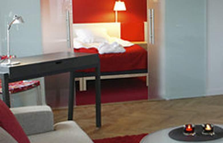 President - Room - 3
