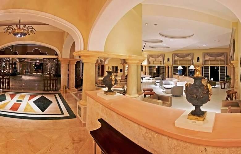 Iberostar Grand Hotel Bavaro  - General - 10