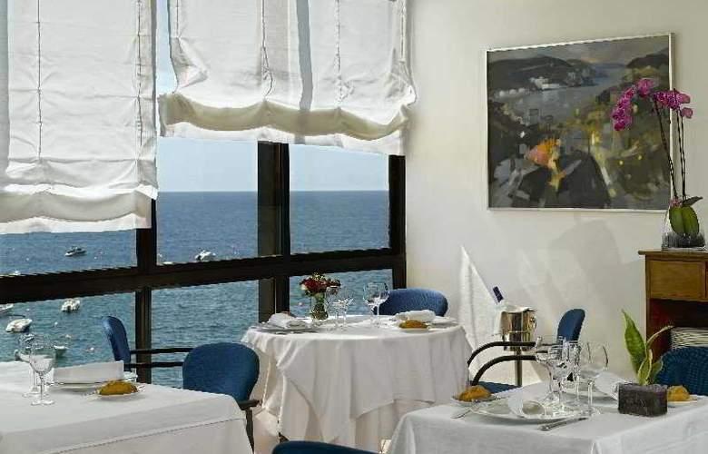 Premier Gran Hotel Reymar & Spa - Restaurant - 19