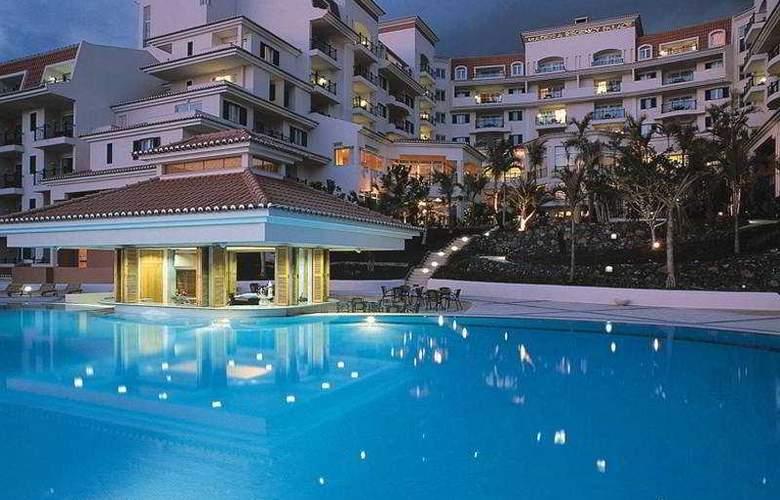 Pestana Royal Premium Ocean & Spa Resort - General - 0