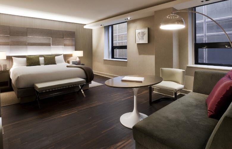 Grand Hyatt New York - Room - 12
