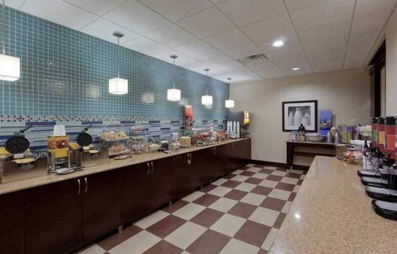 Hampton Inn Manassas - Hotel - 5