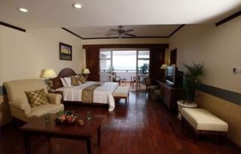 Novela Resort & Spa - Room - 2