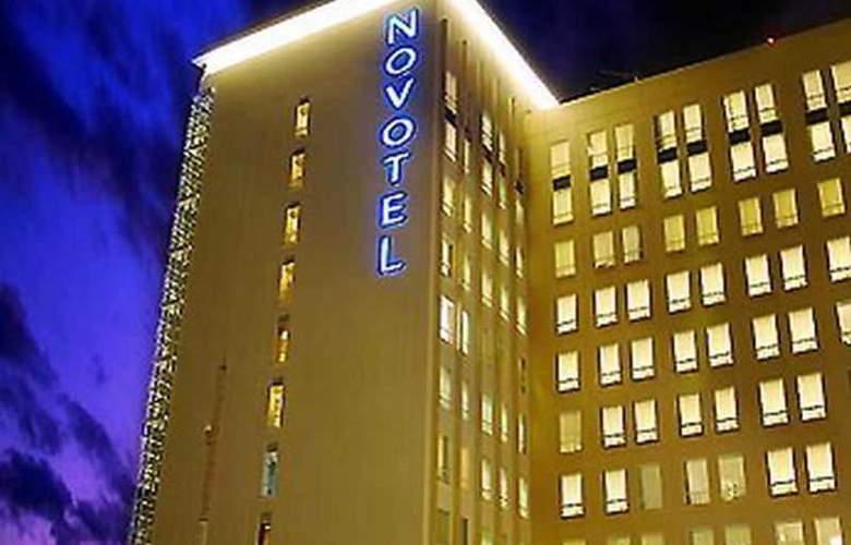 Novotel Bandung - Hotel - 7