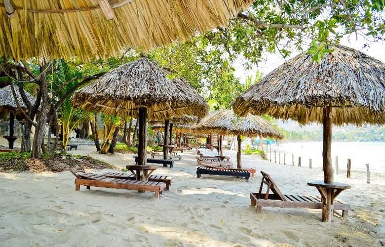 Catalina Beach Resort - Beach - 38