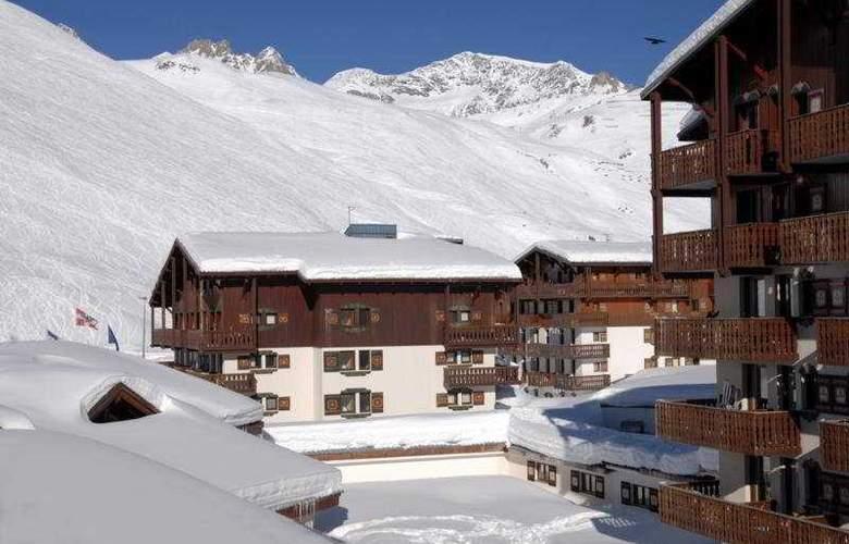 Residences du Val Claret - Hotel - 9