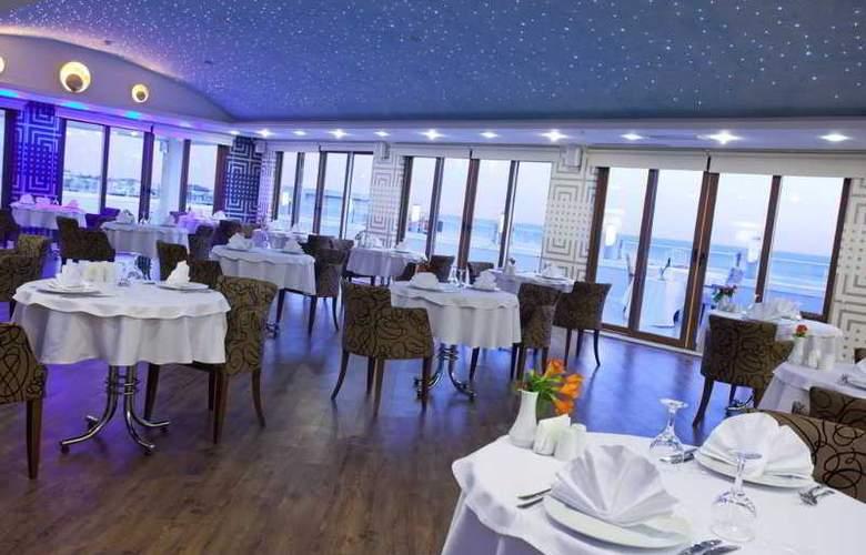 Mercia Hotels & Resort - Restaurant - 5