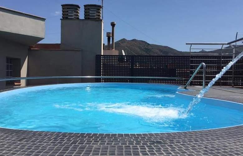 Ciutadella - Pool - 3