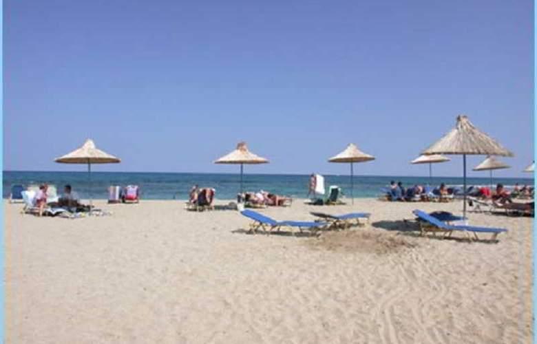 Villa Vicky Hersonissos - Beach - 2