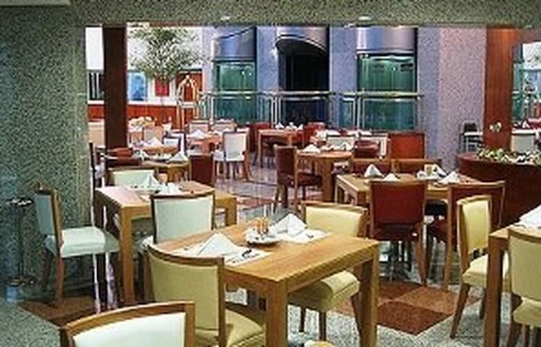 Matsubara Sao Paulo - Restaurant - 9