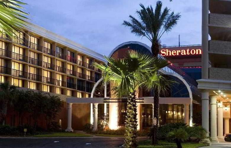 Sheraton Orlando North - Hotel - 16