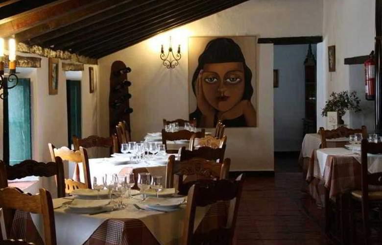 Castillo de Castellar - Restaurant - 15