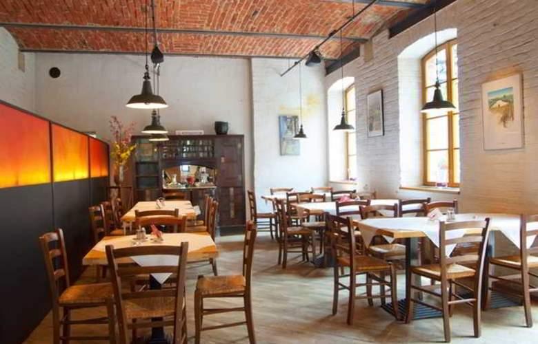 Fabrik - Restaurant - 7
