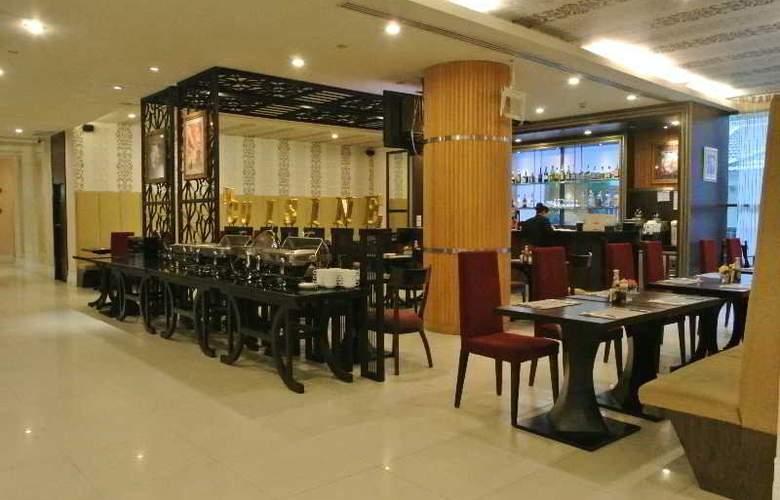 FuramaXclusive Sukhumvit Bangkok - Restaurant - 14