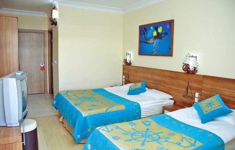 Daima Resort - Room - 10