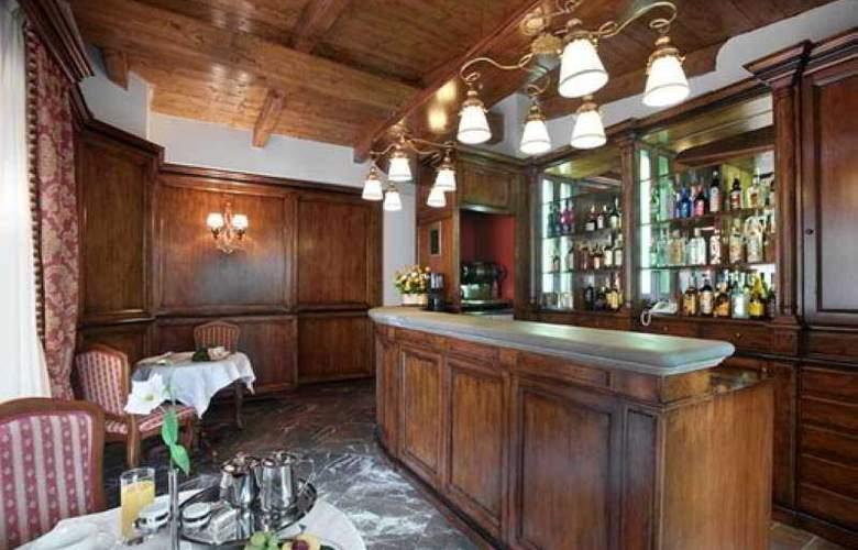 Adler Cavalieri - Bar - 9