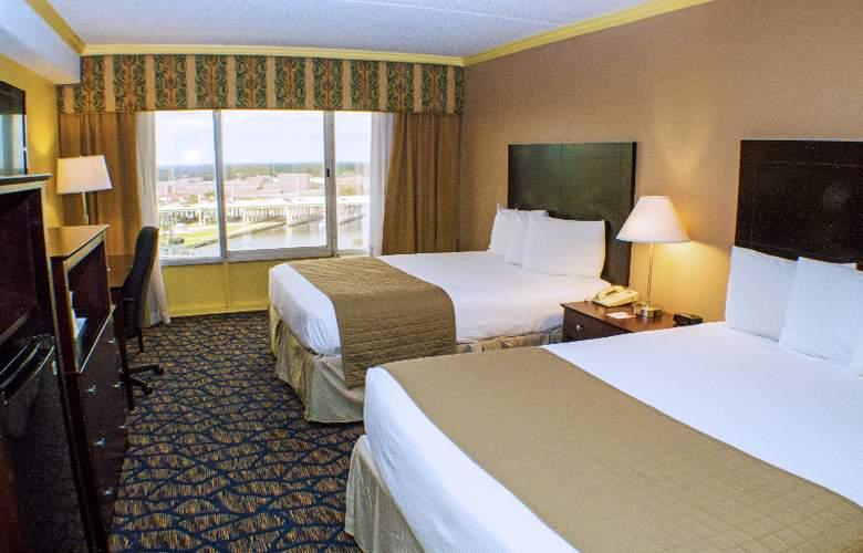 The Barrymore Hotel Tampa Riverwalk - Room - 0