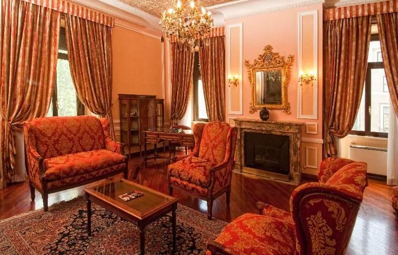 Ambasciatori Palace - Room - 2