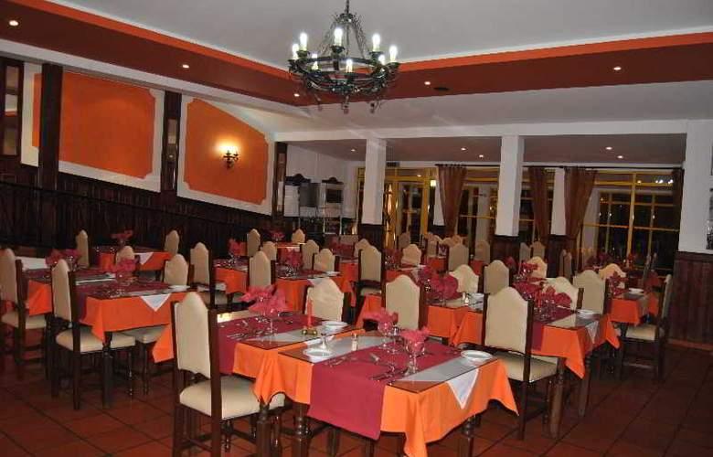 Pinhal Do Sol - Restaurant - 16