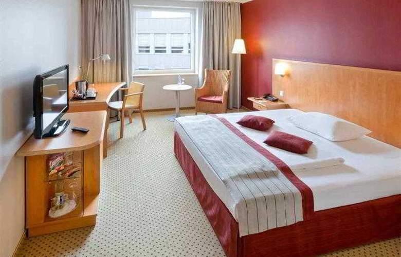Mercure Duesseldorf Seestern - Hotel - 1