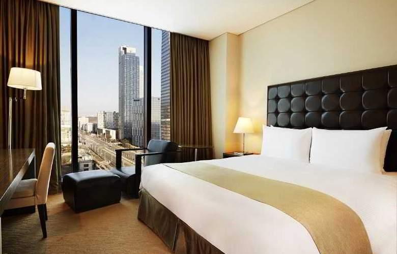 Orakai Songdo Park Hotel - Room - 1
