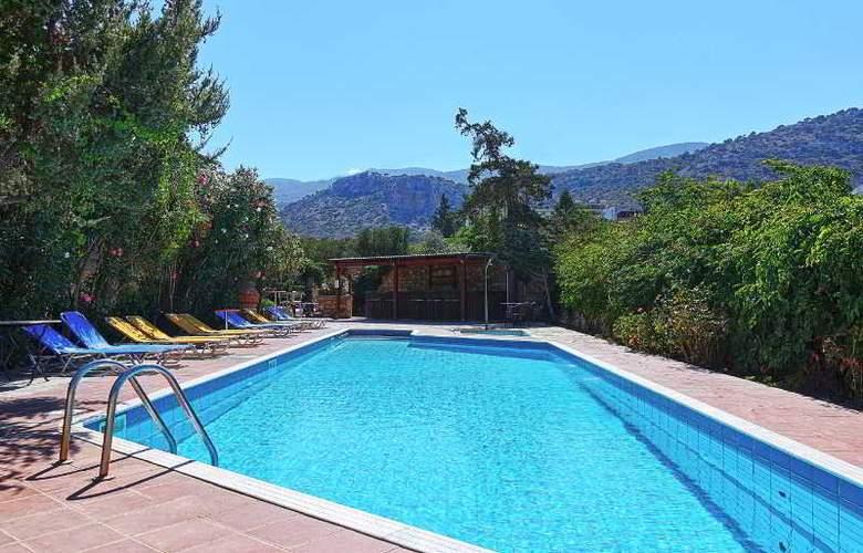 Kalypso Hotel Malia - Pool - 22