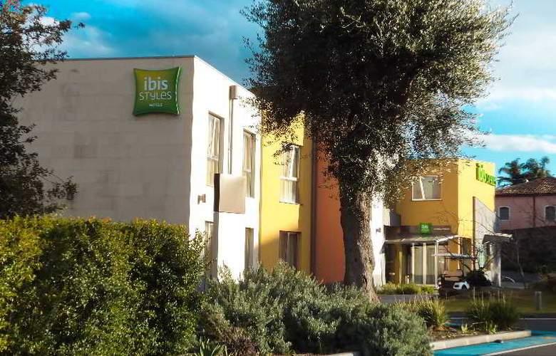 ibis Styles Catania Acireale - Hotel - 8