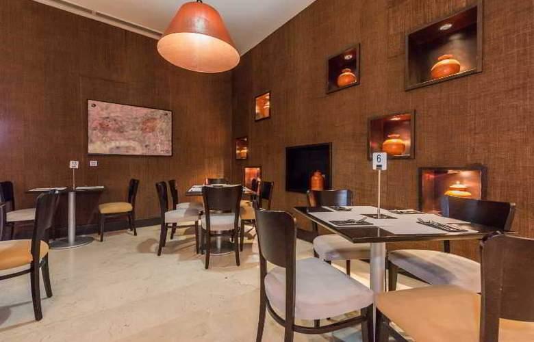 Mercader  - Restaurant - 4