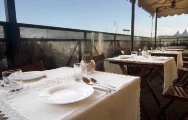 Belvedere Century - Restaurant - 5