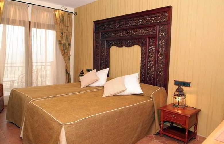 Hotel & Spa Sierra de Cazorla - Room - 5