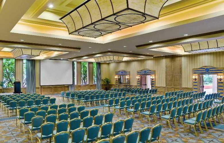 Sheraton La Caleta Resort & Spa - Conference - 5