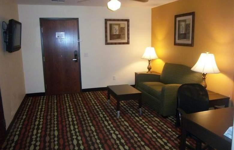 Best Western Greentree Inn & Suites - Room - 108
