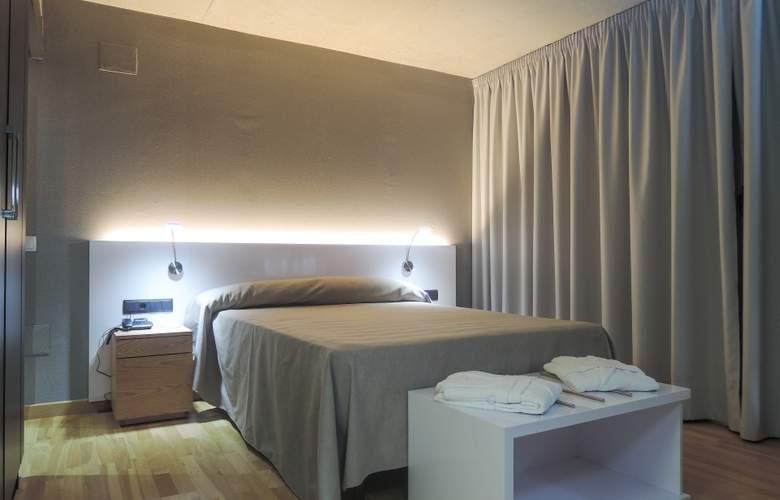 Hospederia Valle del Jerte - Room - 10
