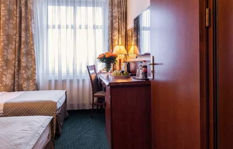 Hotel Wloski Business Centrum Poznan - Room - 52