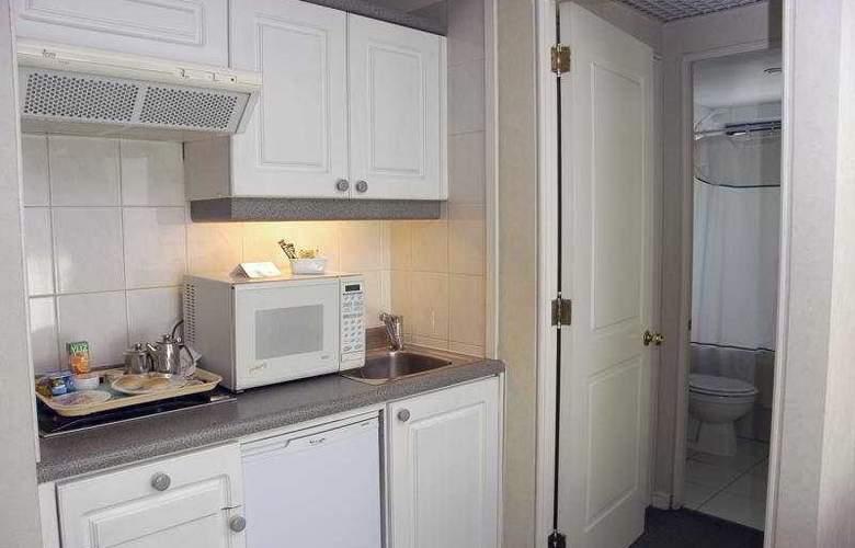 Aparth Hotel Diego de Almagro - Room - 1