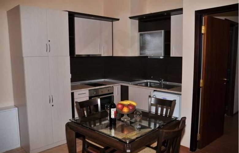 Tes Flora Apartments - Room - 1