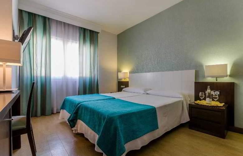 Don Juan - Room - 16