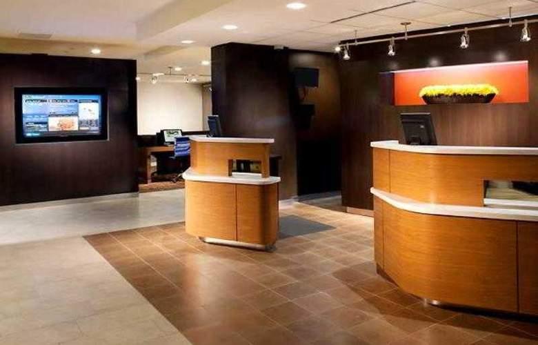 Courtyard Tampa Westshore/Airport - Hotel - 1