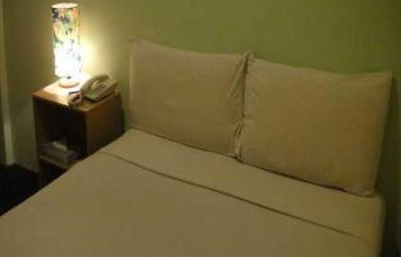 Hotel Sempurna - Room - 9