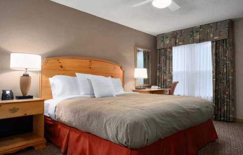 Homewood Suites by Hilton Indianapolis-At The - Hotel - 1