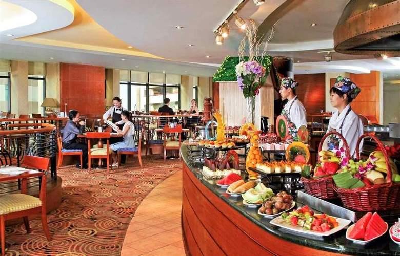 Novotel Xin Hua - Restaurant - 48