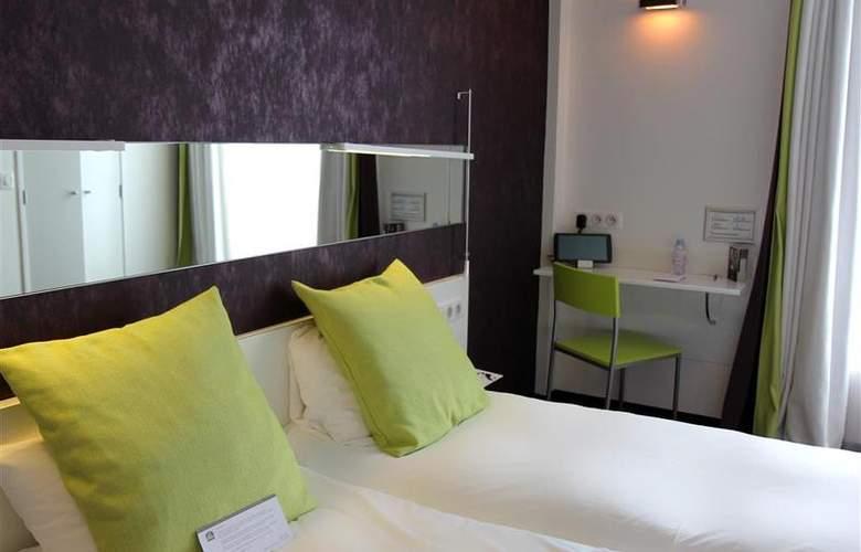 Best Western Hotel Le Montparnasse - Room - 78