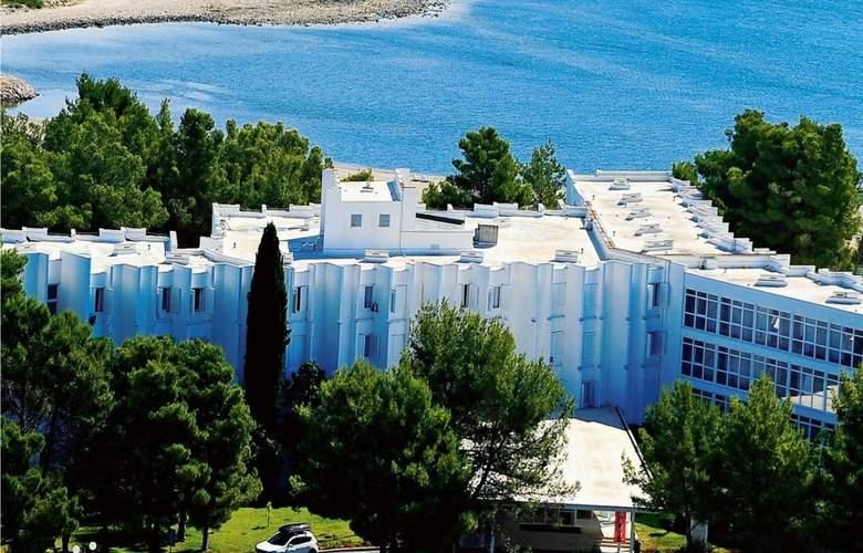 Solaris Beach Jakov - Hotel - 0
