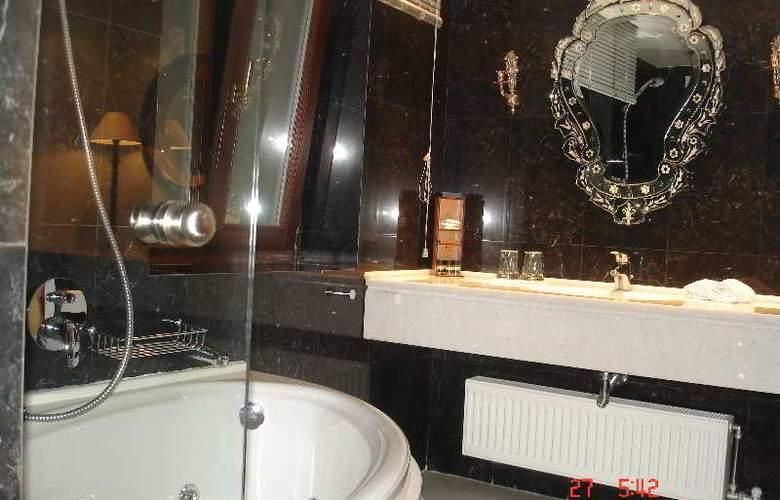 Maritsas Hotel Suites - Room - 11
