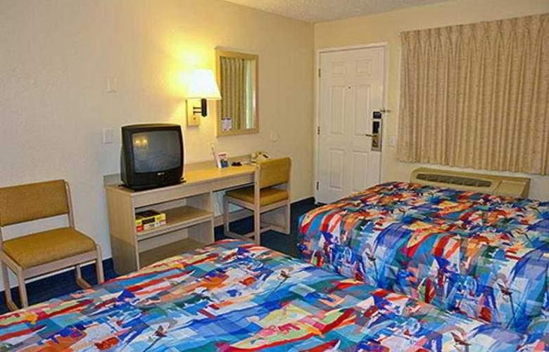 Motel 6 Monterey Marina - Room - 3